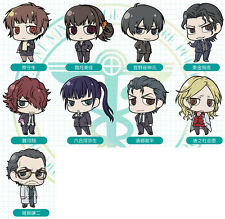 Psycho-Pass 2 - Trading Rubber Strap 10Pack BOX