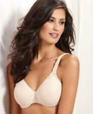 Wacoal Bodysuede Ultra Full Figure Seamless Underwire Bra