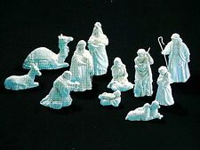 Porcelain Figurine from the Avon Nativity Collectibles--Boxed-1982 to 1993