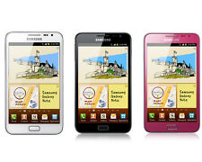 5.3-Inch Samsung Galaxy Note GT-N7000 Android OS Cell Phone - 16GB - 3 Colors!