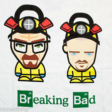 BREAKING BAD #1 iron-on t-shirt transfer. A4 or A5