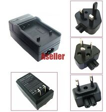 NB-2L Battery Charger For Canon DC310 DC320 DC330 DC410 DC420 / Elura 40 MC 45