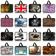 "Arts Handle Bag Case Cover Pouch For 7"" Amazon Kindle Fire Touch Tablet W/Case"