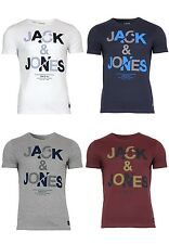 Jack & Jones T-Shirt Jjcocut Tee Slim Fit Gr. S, M, L, XL, XXL NEU