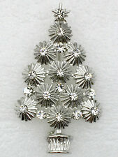 12 Pcs / one dozen of The of Christmas tree Brooch wholesale  C101473