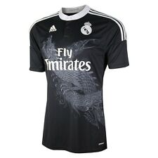 New Real Madrid Third Shirt 2014/15