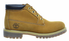 Timberland Men's AF Waterproof Chukka Boots Wheat 23061