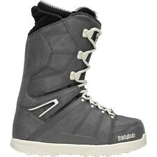 Brand NEW in Box Mens 2014 Thirty Two Lashed Bradshaw Snowboarding Boots in Grey