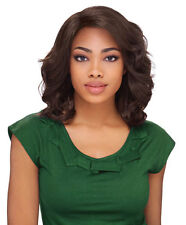 Sensationnel Empress Natural Synthetic L-Part Lace Front Edge Wig CRYSTAL