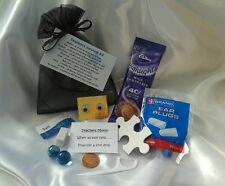 Teachers Survival Kit end of term gift -  Classroom Assistant - Christmas gift
