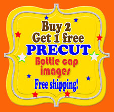 Buy 2 Get 1 Free Bottle cap images - FREE SHIPPING!!!