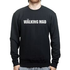 The Walking Mad Dead Sweatshirt Hoodie PR310