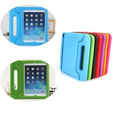 For iPad Air 5 Case Cover 7 colours Shock Proof EVA Foam folded Kids Safe Handle