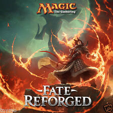 Magic MTG Fate Reforged FRF Factory Sealed Booster Box Display Case Pack PRESALE