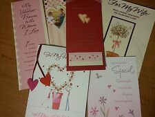 Valentine's Day Card collections - Husband Wife Mom Son Daughter Romantic Friend