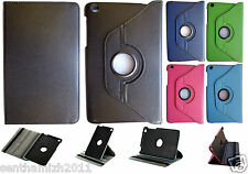 LENOVO TAB A8-50 A5500 LEATHER FLIP COVER   360° ROTATING CASE STAND   HiQUALITY