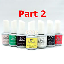 IBD Just Gel Polish Full Collection 0.5oz *Series 2 / Choose Any Color