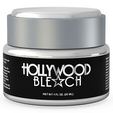 1 HOLLYWOOD BLEACH intimate skin lightening cream vaginal anal bleach whitening