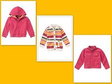 ~NWT girls gymboree outlet POPSTAR ACADEMY sweater, HOODIE, Corduroy Jacket~PIC!