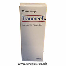 Traumeel S Drops/ Tablets/ Gel/ Cream/ Ointment/ HEEL products