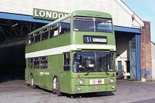 London Country South East EPH 220V Bus Photo