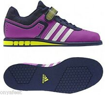New Womens Adidas Powerlift 2.0 LADIES RUNNING/SNEAKERS/RUNNERS/GYM SHOES
