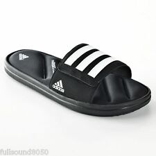 NEW Men adidas Zeitfrei Sandals Slides Original $34.99
