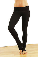 """Green Apple GS4118W 33"""" SUPPORT Leg Warmer Yoga Pant Bamboo from Eco-Friendly"""