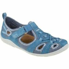 New Women's Earth Spirit Bed Sport Casual Sandals Leather Shoes Size 6 6.5