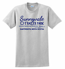 Sunnyvale Trailer Park Boys Randy Jim Bubbles Tee Shirt Ricky Julian T-Shirt