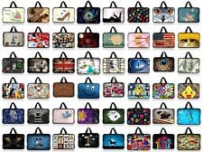 """13"""" Netbook Soft Pouch Laptop Case Bag Sleeve For 13.3"""" Apple MacBook Pro Air"""