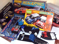 SCALEXTRIC SETS and VINTAGE TRACK  -- click on the site to chose and order ---