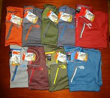 North Face Men's Canyonlands 1/2 Zip 2014 NWT