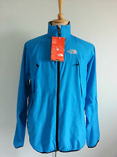 *NWT The North Face Men's Summit Series Soft Windbreaker Jacket Top Running XXL