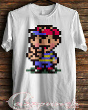 AN1-Earthbound Game t-shirt (longsleve & hoodie available)