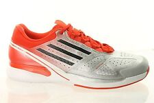 adidas Adizero Feather 2 Mens Trainers G62884 Tennis~SALE~UK 13, 13.5 ONLY~MM E3