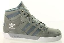 adidas Hard Court HI Mens Boots B-V20519 Originals Trainers Suede Leather