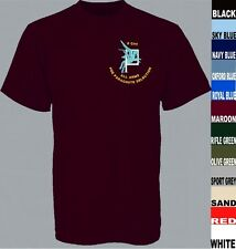 P COY ALL ARMS PRE PARACHUTE SELECTION PEGASUS T SHIRT XS TO 5XL