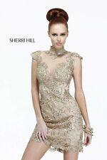 SHERRI HILL 9701  FREE JEWELRY + PRICE MATCH  FORMAL PROM FORMAL DRESS