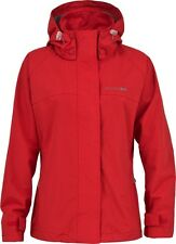 Trespass Hemisphere Ladies Waterproof Jacket - Coral - Various Sizes - Box6006 A