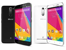 New BLU Studio 6.0 LTE HD - 16GB 13MP 4G Android Unlocked GSM 7.0 Dual Sim Y650Q