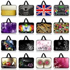 "10"" Laptop Sleeve Case Handle Bag Cover For 10.1"" Gateway Touchscreen Netbook PC"