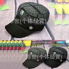 NEW Men's Winter Fish Fishing Hat Cap-OS Hat Golf Cap Baseball Hat 2 Color