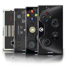 STUFF4 Back Cover/Case for Sony Xperia Z Ultra/Games Consoles