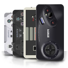 STUFF4 Phone Case/Cover for HTC One/1 M7 /Games Console