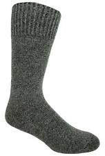 2 Pairs All Season Wool & Cotton Blend BOOT Socks