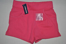 Infant Toddler Girls Old Navy In the Pink Elastic Waist Shorts, 12 Months to 3T