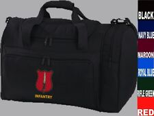 INFANTRY ITC CATERICK ARMY TRAINING KIT BAG HAT MISTRAL SOFTY JACKET