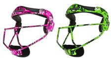 Champro Softball Fast Pitch Fielders Face Mask w/ Harness, Youth or Adult