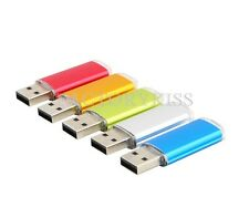 2/4/8/16/32/64GB USB 2.0 Flash Drive Helle Memory Stick Thumb Platten SFR